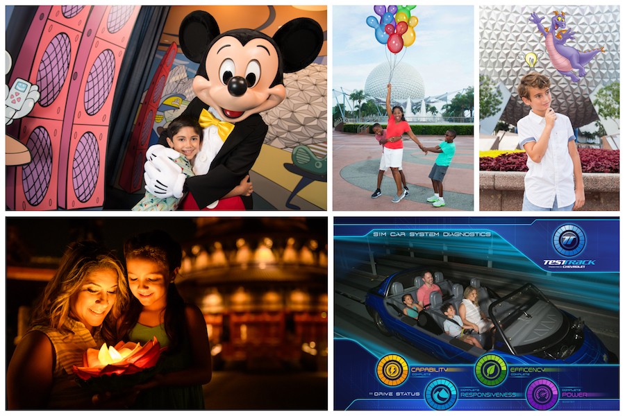 Disney PhotoPass and the Epcot International Food & Wine Festival: A Perfect Pairing! 3