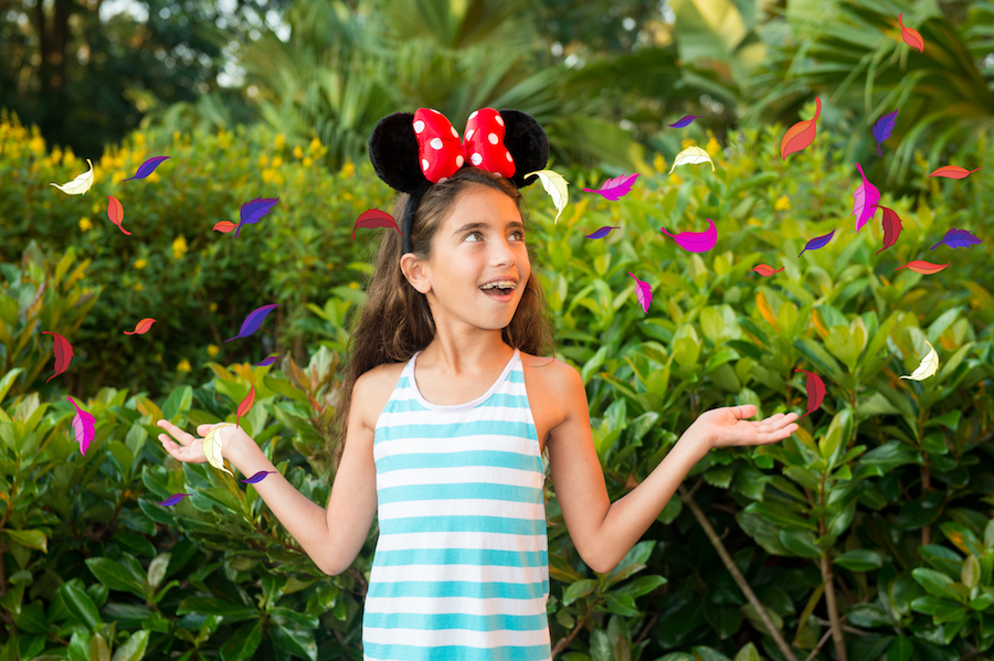 Go Wild this Fall with Magic Shots at Disney's Animal Kingdom 1