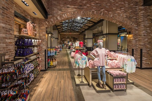 First Look Inside the Reimagined World of Disney Stores 3