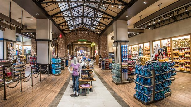 World of Disney Reopens in Grand Style in the Downtown Disney District at the Disneyland Resort 1