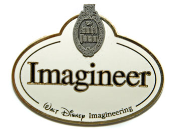 Imagineer for a Day ~ My Suggestions