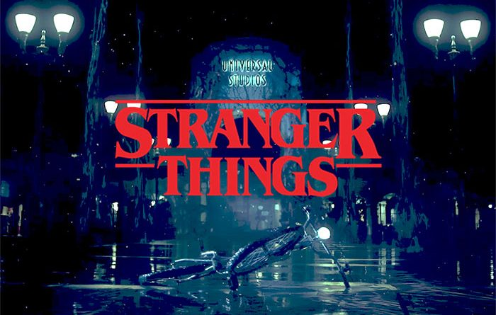 Off TMSM - Stranger Things 15