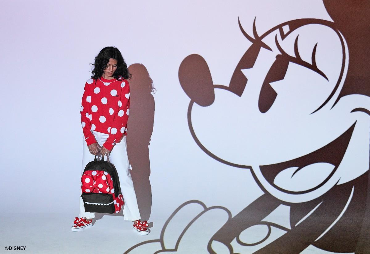 New Vans Line For Mickey's 90th Birthday Celebration! #DisneyStyle 1