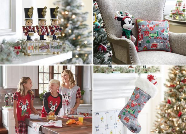 Disney Parks Holiday collection