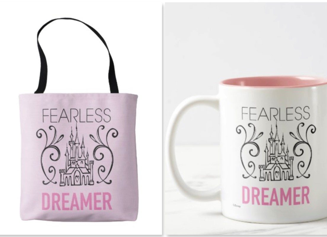 13 Must-Have Items Inspired By #DreamBigPrincess 1