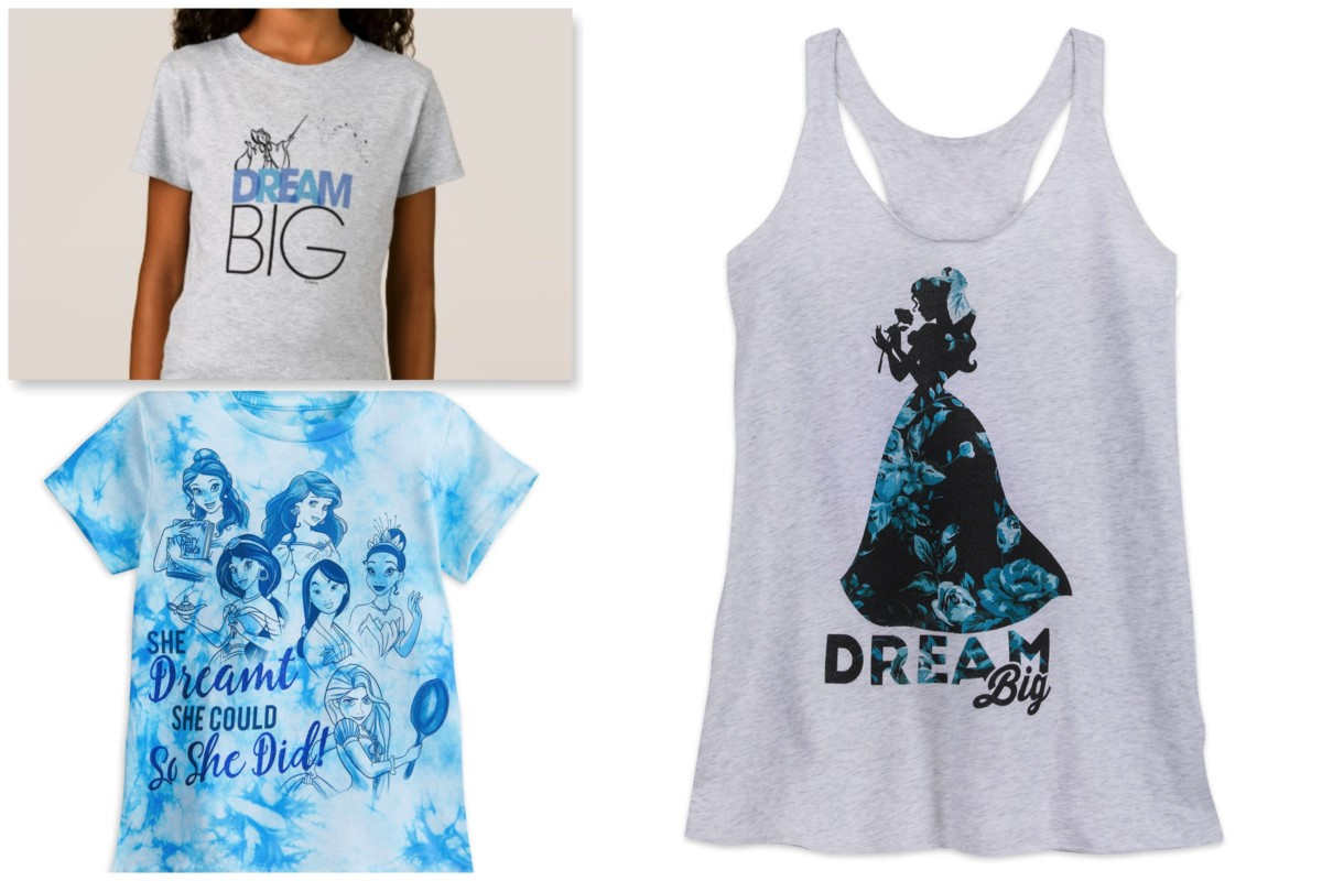13 Must-Have Items Inspired By #DreamBigPrincess 6
