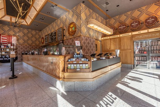Salt & Straw Now Open in the Downtown Disney District at the Disneyland Resort 1