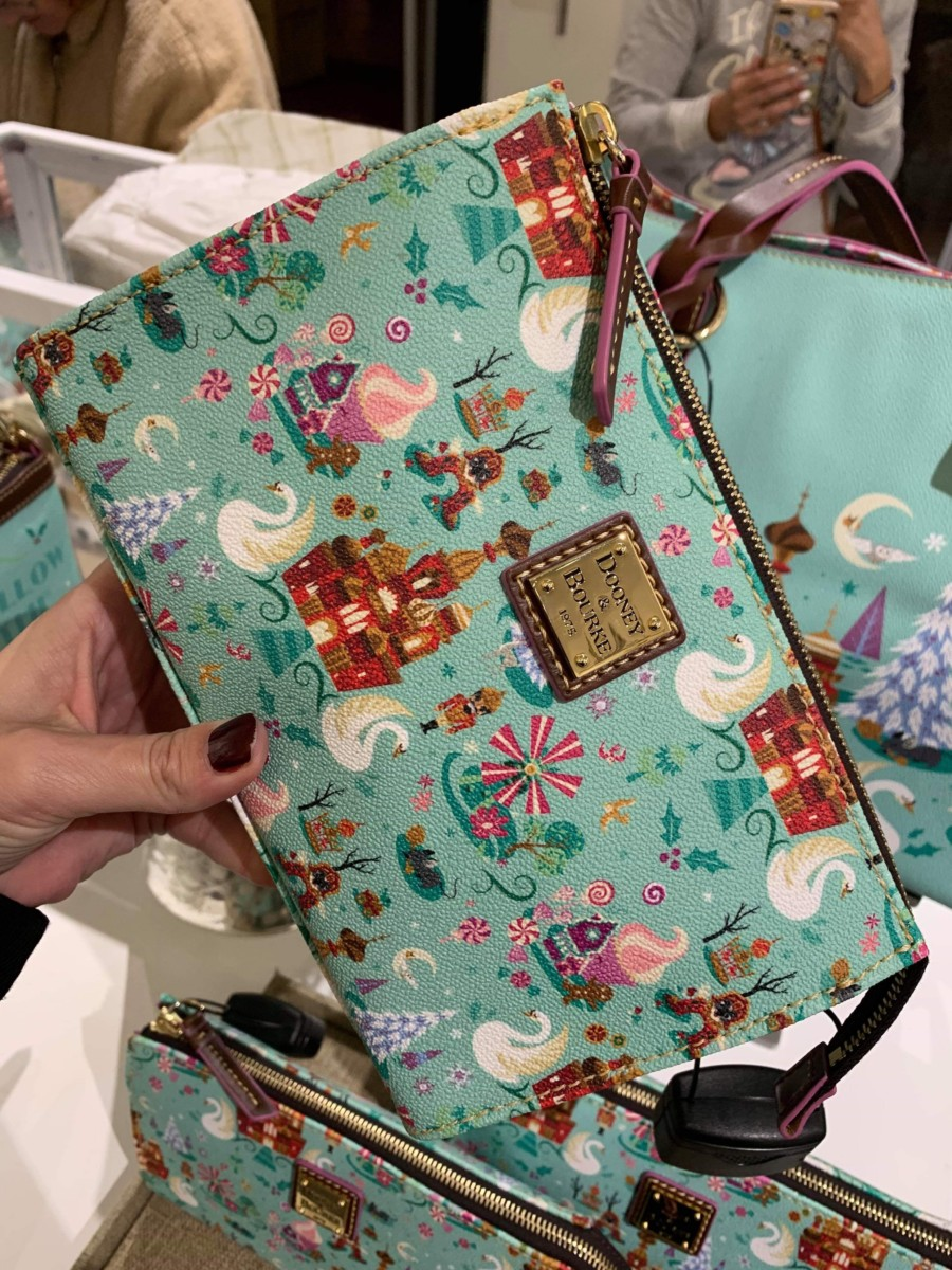 New Nutcracker Dooney & Bourke Bags are Here! 3