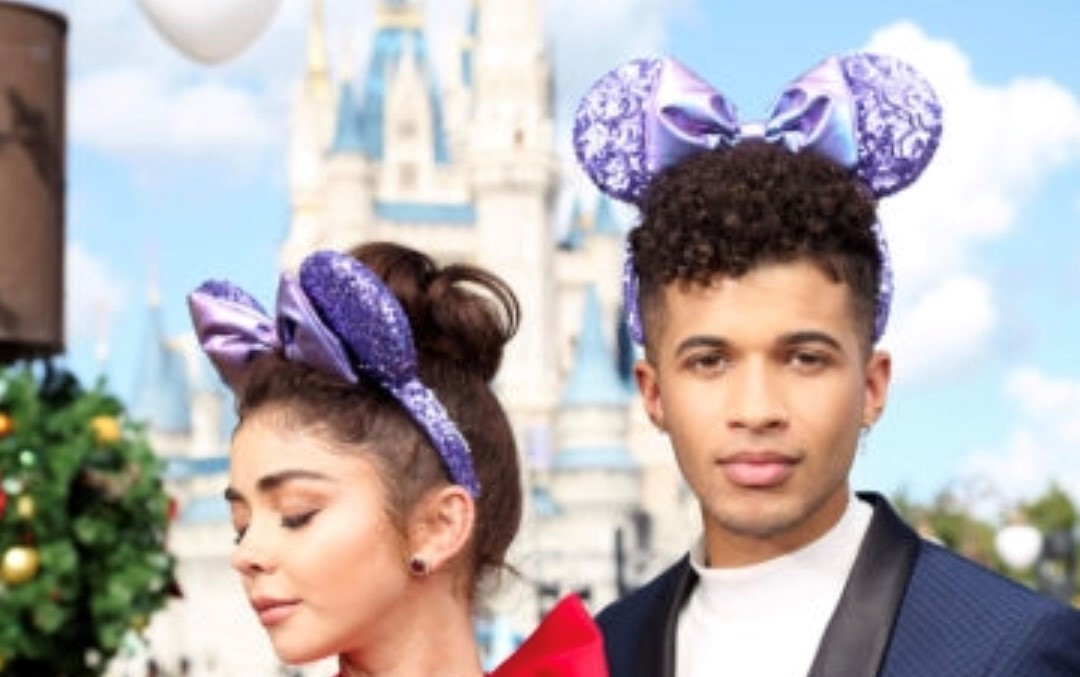 NEW Purple Potion Minnie Ears You will LOVE! 9