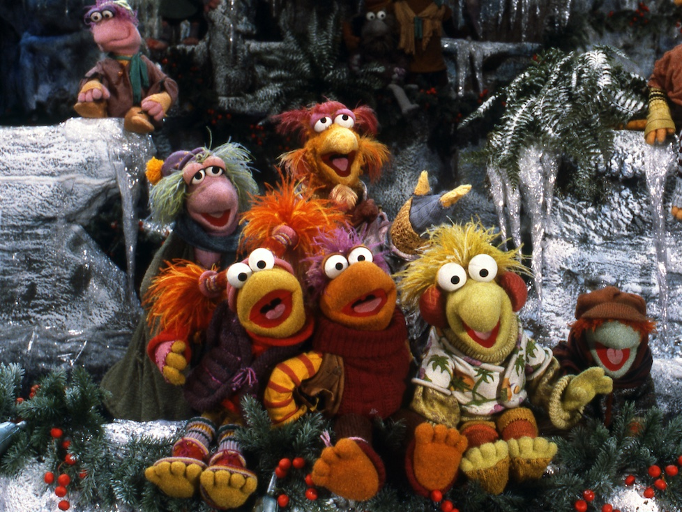 For the First Time Ever This December, Two Jim Henson Holiday Favorites Hit the Big Screen: 'Emmet Otter's Jug-Band Christmas' and 'The Bells of Fraggle Rock' 3