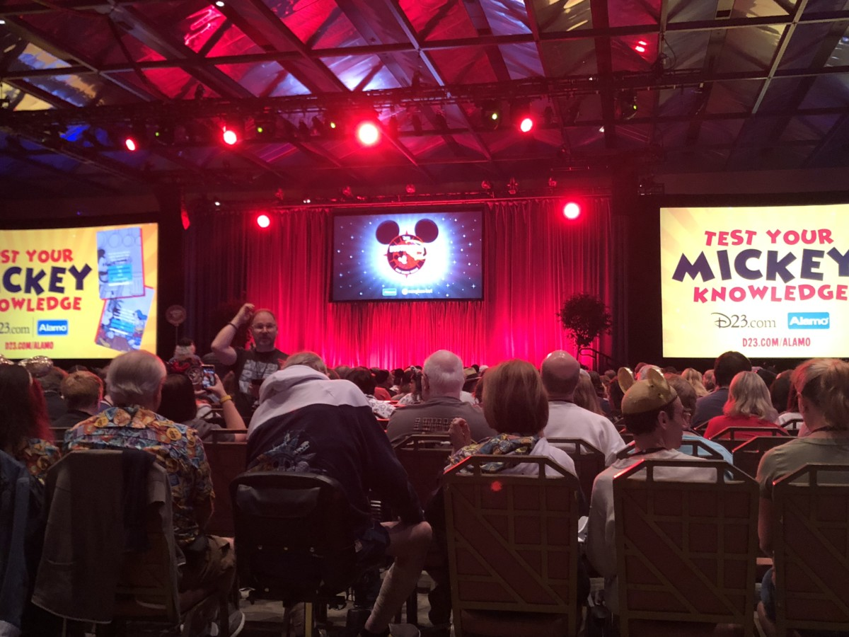 LIVE COVERAGE:  Exciting Details on New Experiences Coming to Disney Parks Announced at D23's Destination D Mickey Mouse Fan Celebration 1