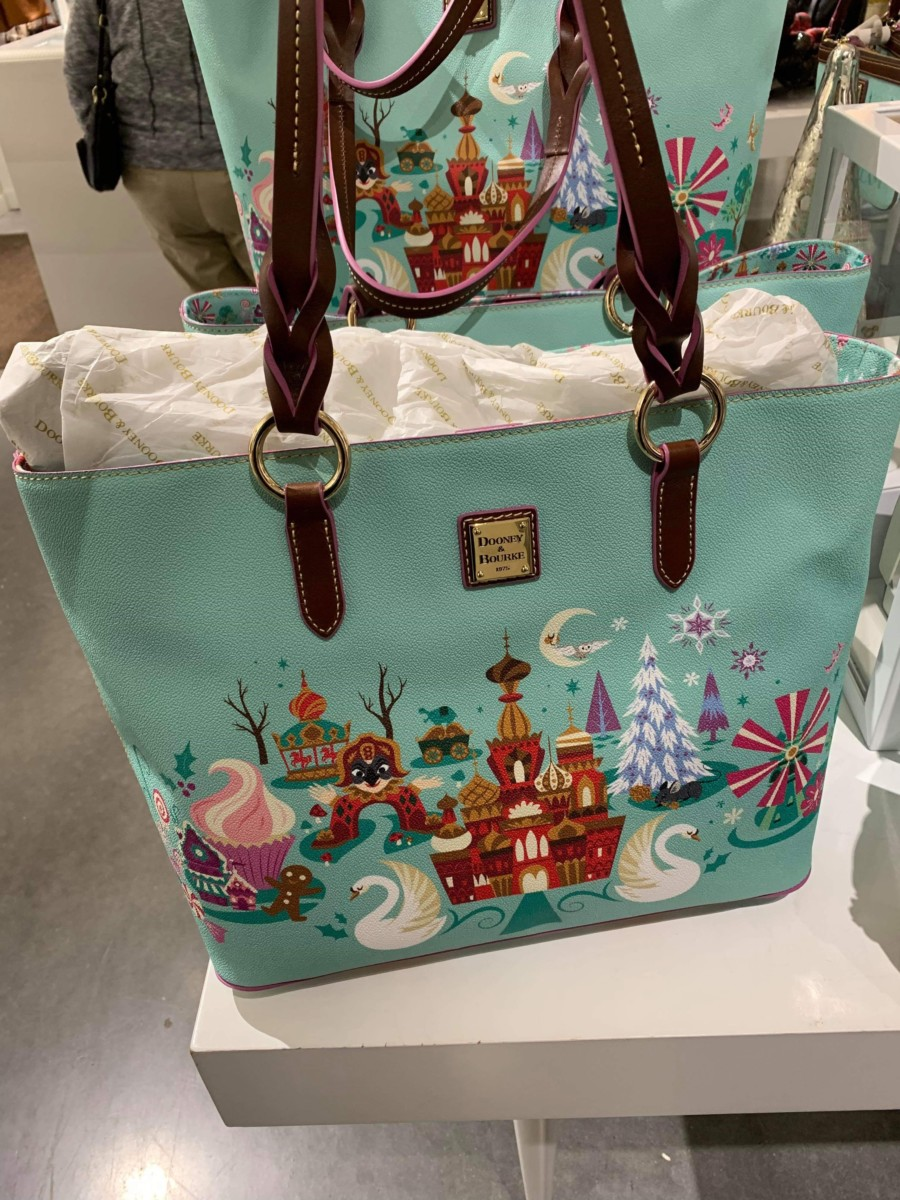New Nutcracker Dooney & Bourke Bags are Here! 1