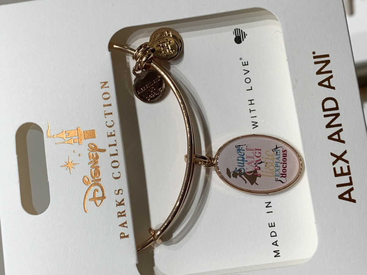 New Mary Poppins Pandora, Alex and Ani & More! 5