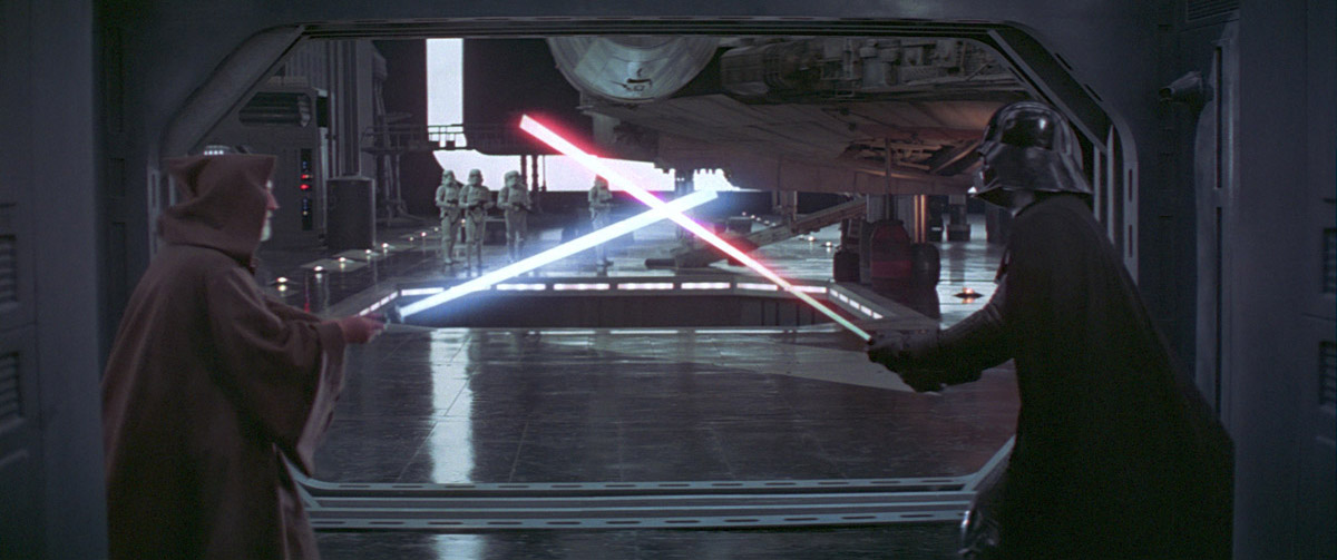 Opinion: My Top 5 Lightsaber Battles 1