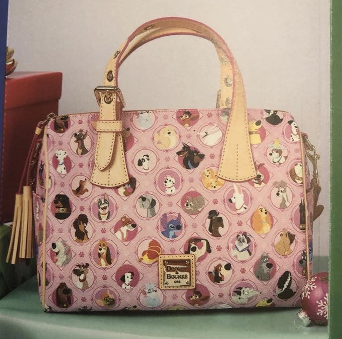 Brand New Dooney and Bourke Dog bags! -by Lindsey 1