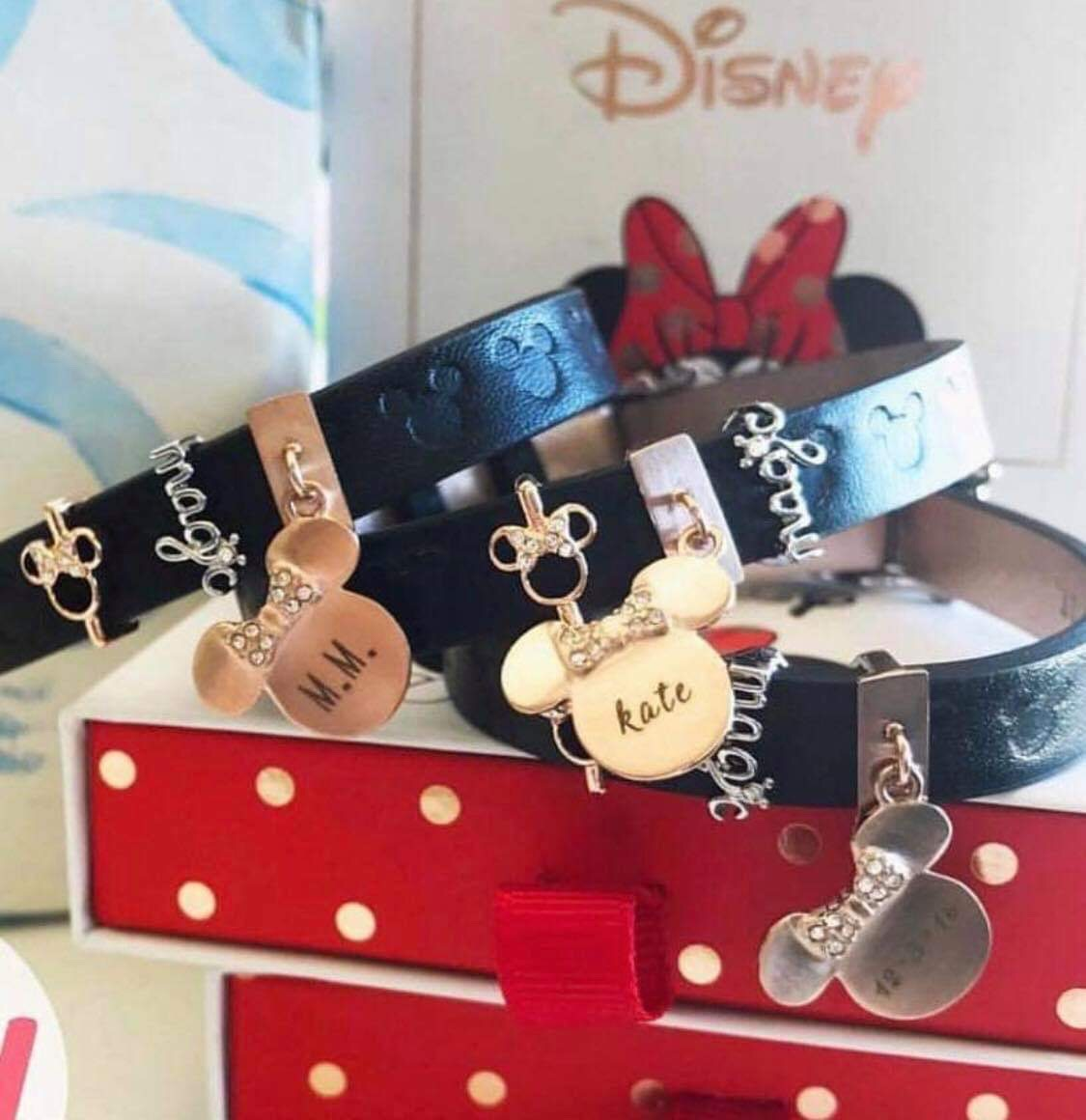 Save 40 Percent on Disney KEEP Charms and Such till November 6th! 5