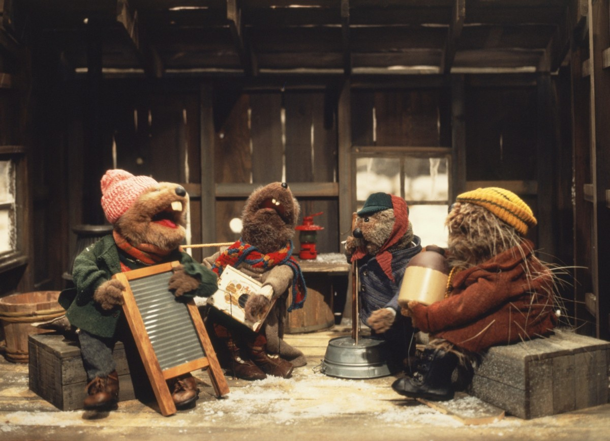 For the First Time Ever This December, Two Jim Henson Holiday Favorites Hit the Big Screen: 'Emmet Otter's Jug-Band Christmas' and 'The Bells of Fraggle Rock' 2