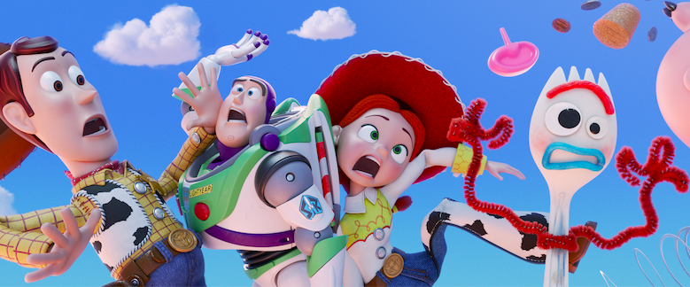 New Teaser Trailer for Toy Story 4 10
