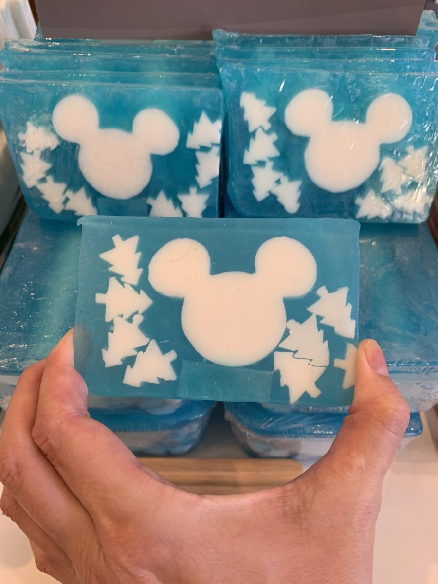 Fun Disney Holiday Gift Ideas at Basin, #DisneySprings 1