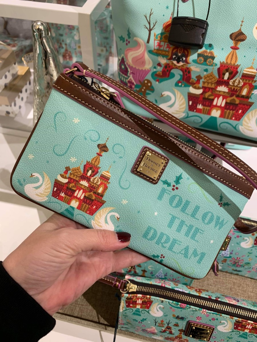 New Nutcracker Dooney & Bourke Bags are Here! 4