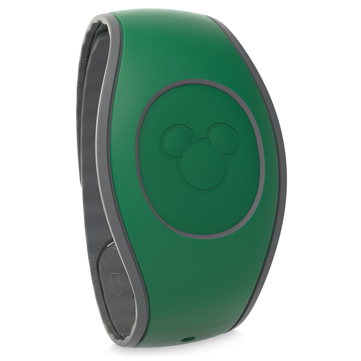 New Solid MagicBand Colors 2