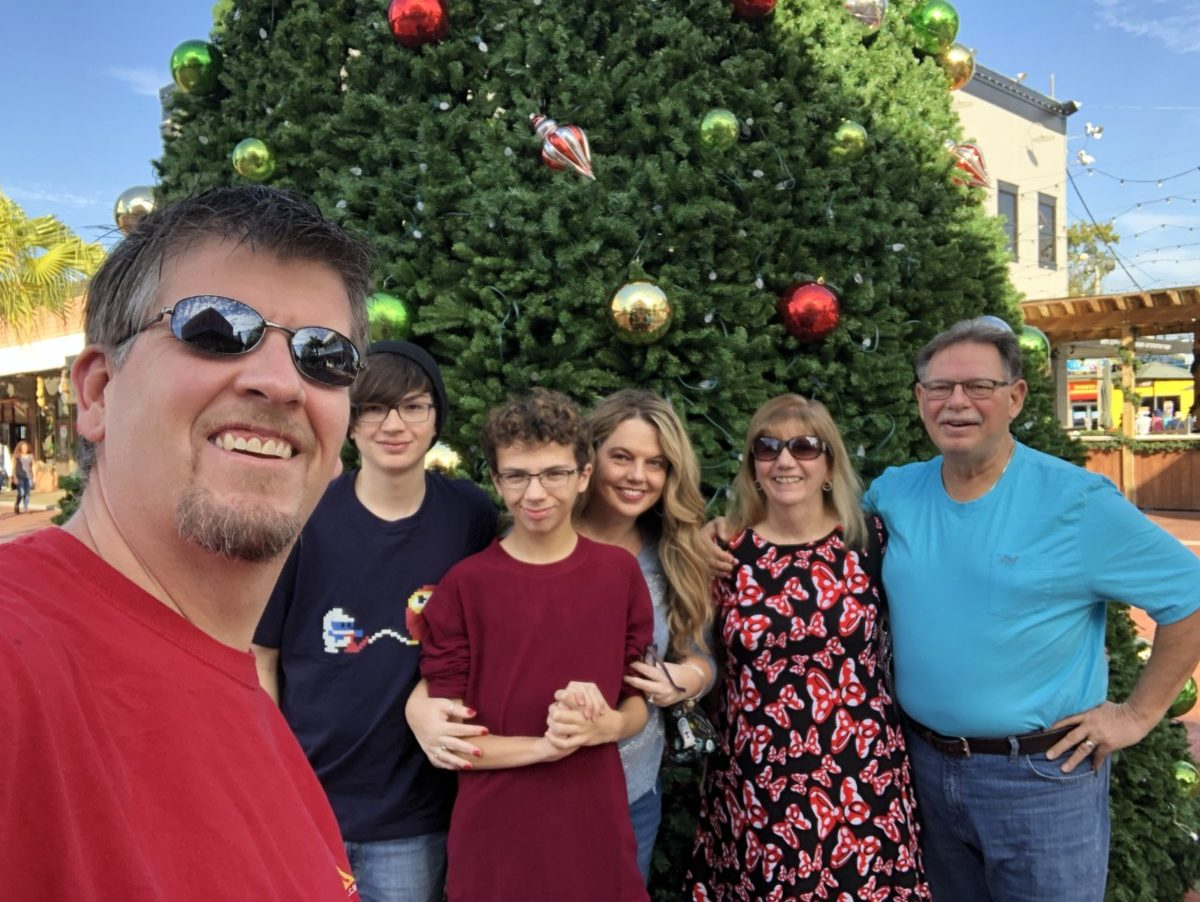 TMSM's Adventures in Florida Living ~ Thankful #DisneyLife 1