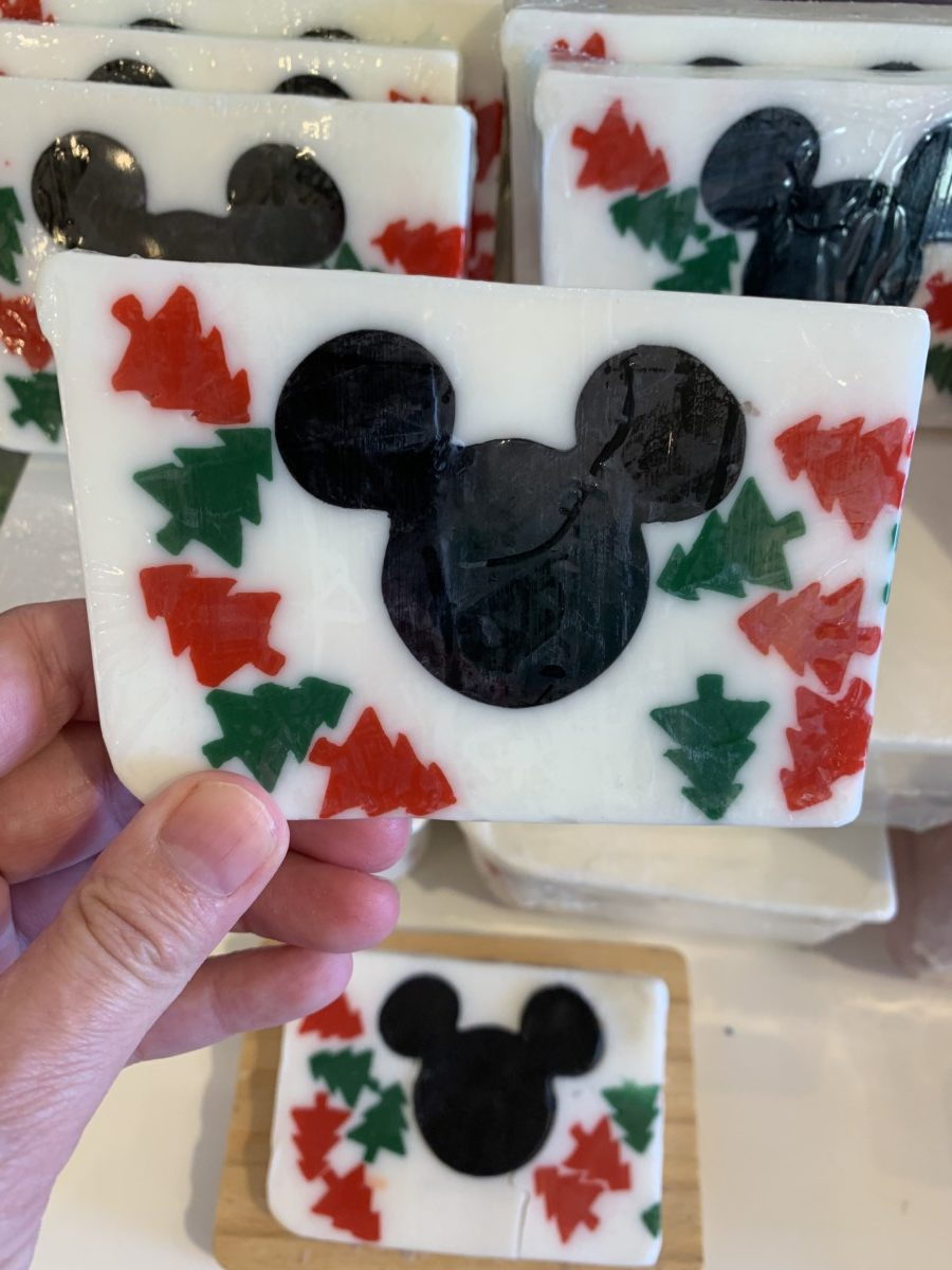 Fun Disney Holiday Gift Ideas at Basin, #DisneySprings 7