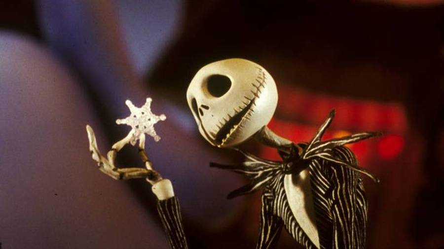 The Great Debate – Is The Nightmare Before Christmas a Halloween or Christmas Movie? 5