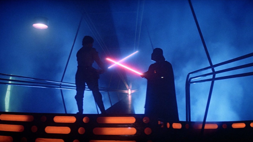 Opinion: My Top 5 Lightsaber Battles 6