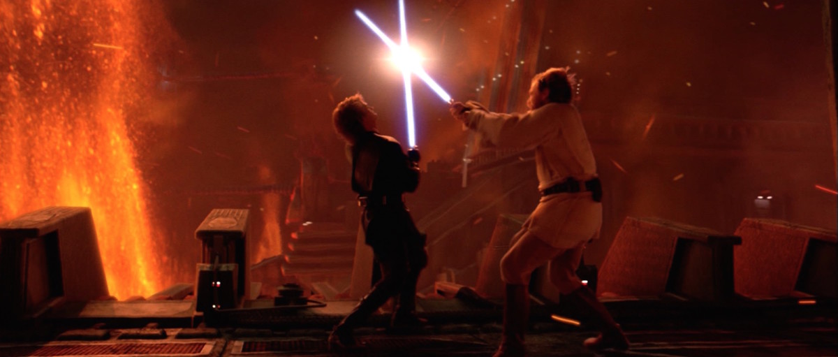 Opinion: My Top 5 Lightsaber Battles 4