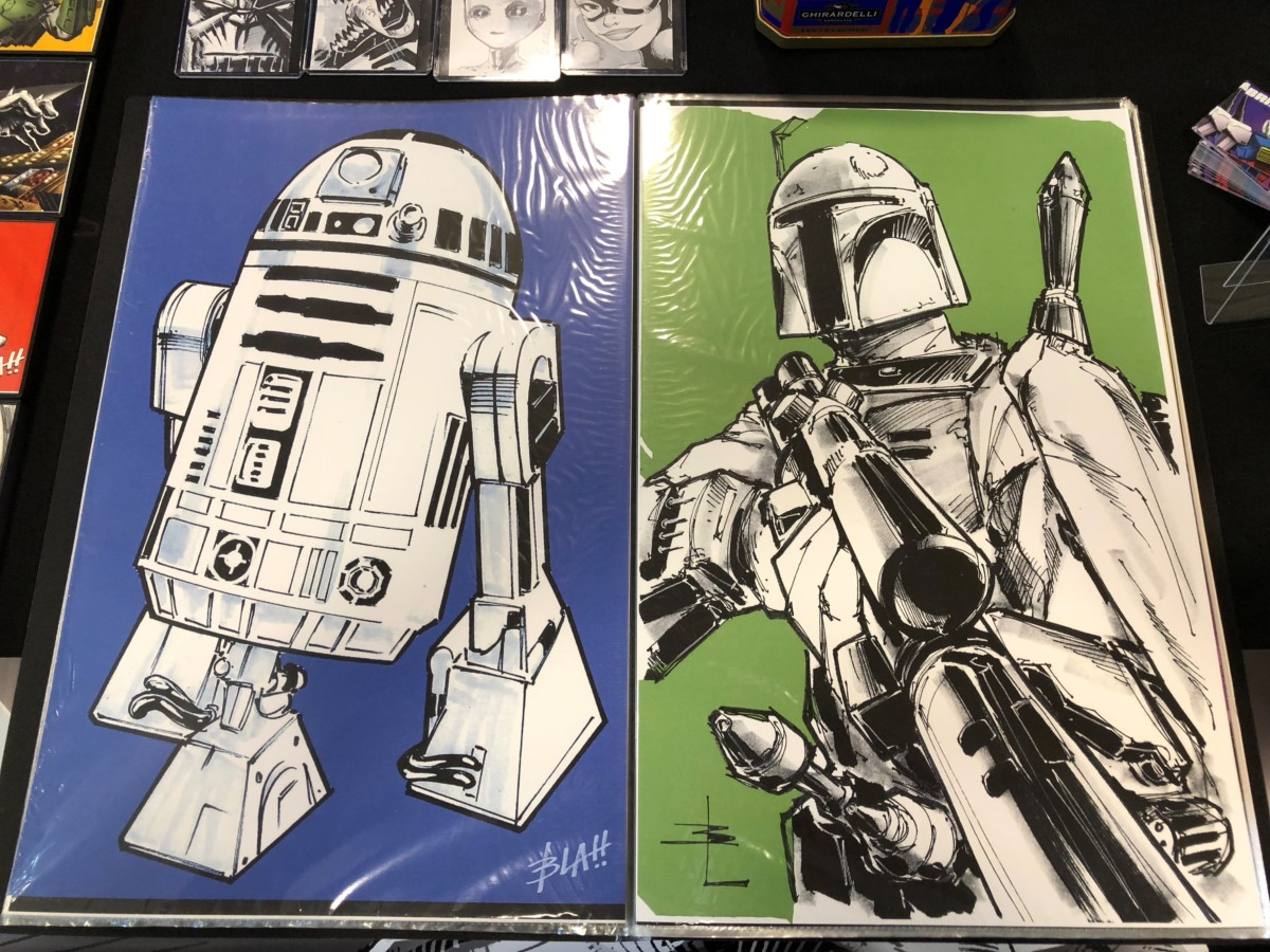 VA Comicon 2018 3
