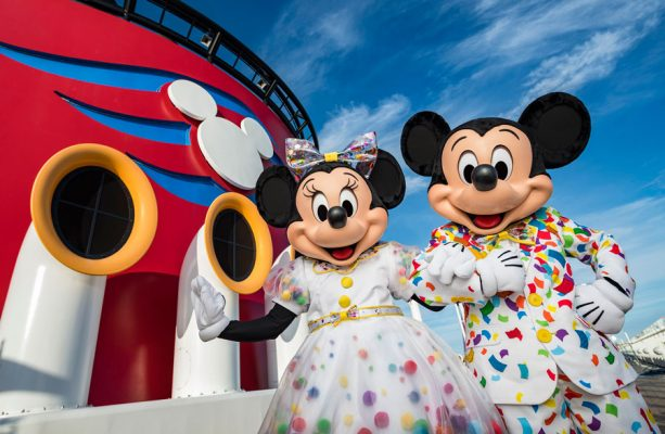 Updated Cancellation Info and Procedures for Disney Cruise Line 2