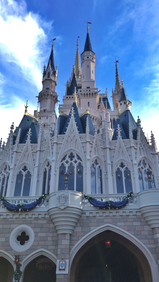 It's the Most Wonderful Time at Magic Kingdom 7