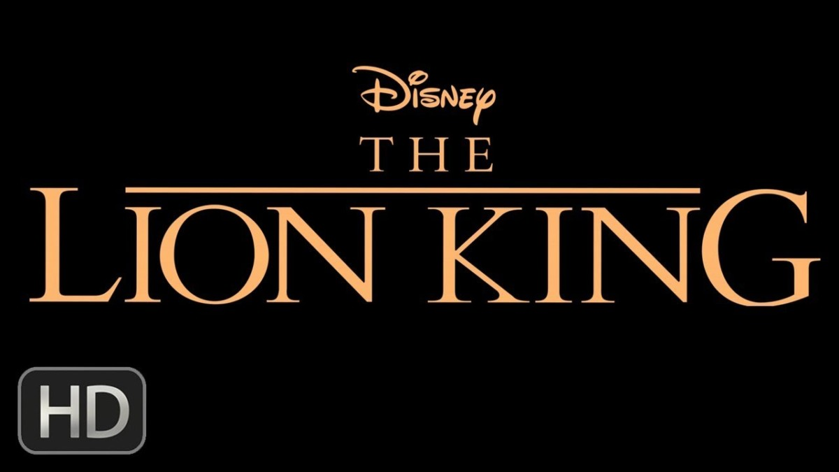 The New Trailer for The Lion King Live Action Film is Here #LionKing 1