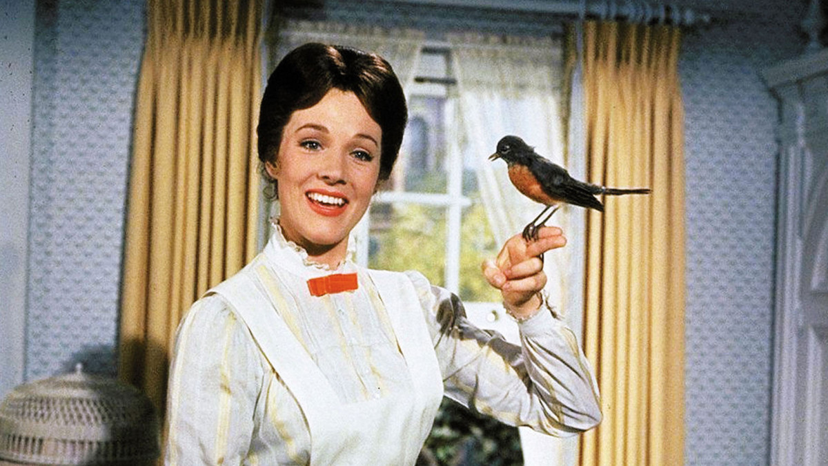 7 Fascinating Facts about Mary Poppins 5