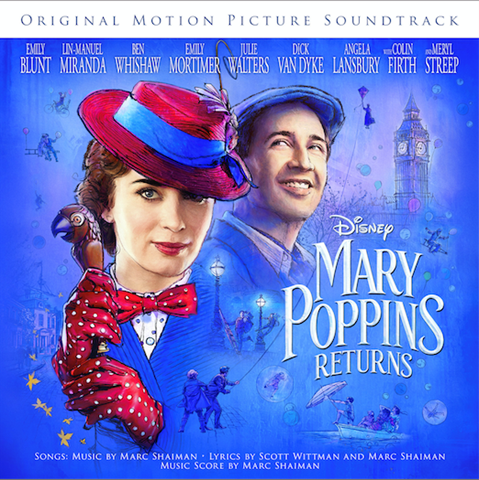 New Clip from Mary Poppins Returns! Plus, Tickets Now Available! 1