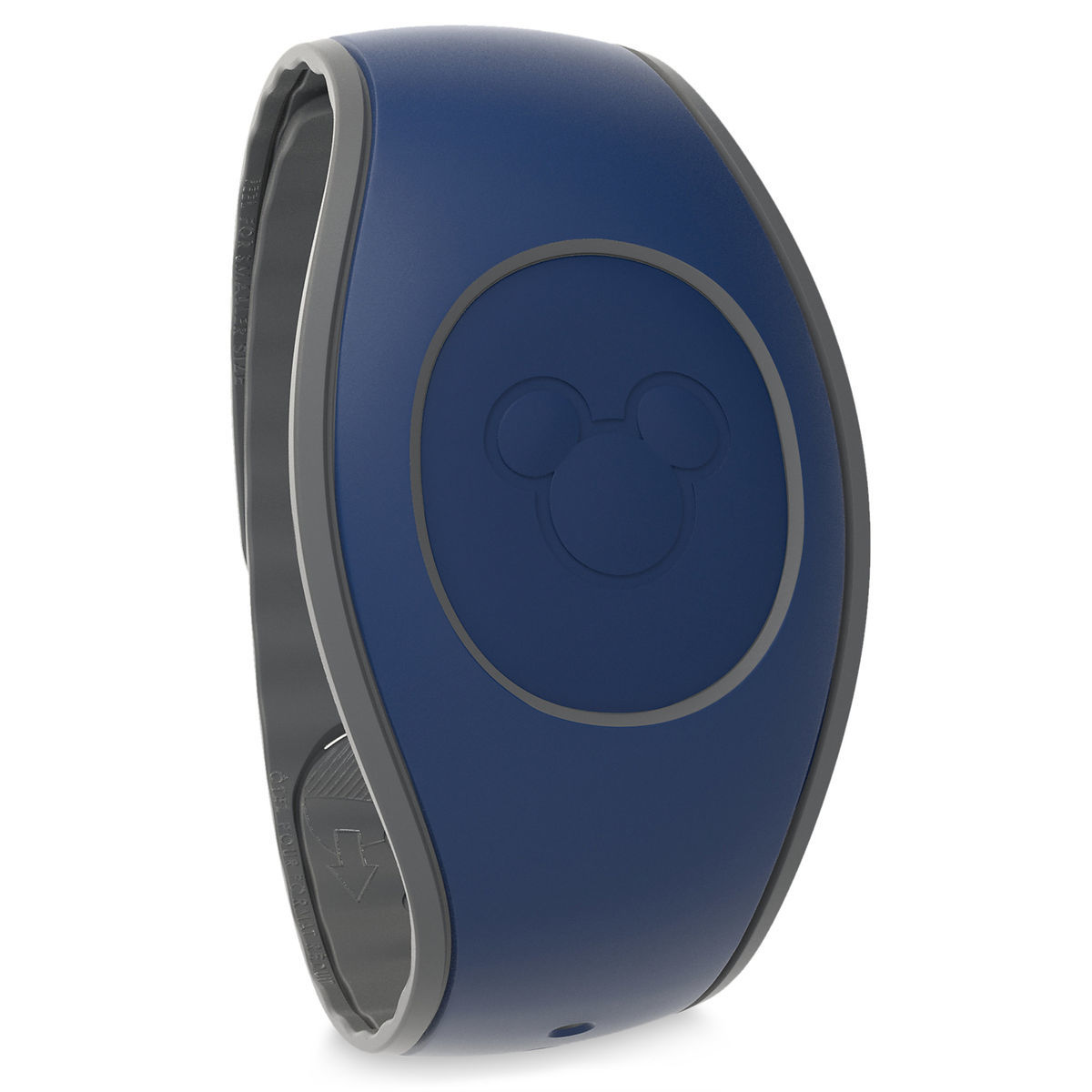 New Solid MagicBand Colors 1