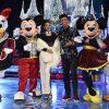 'The Wonderful World of Disney: Magical Holiday Celebration' Airs Tonight 9|8c on ABC 48
