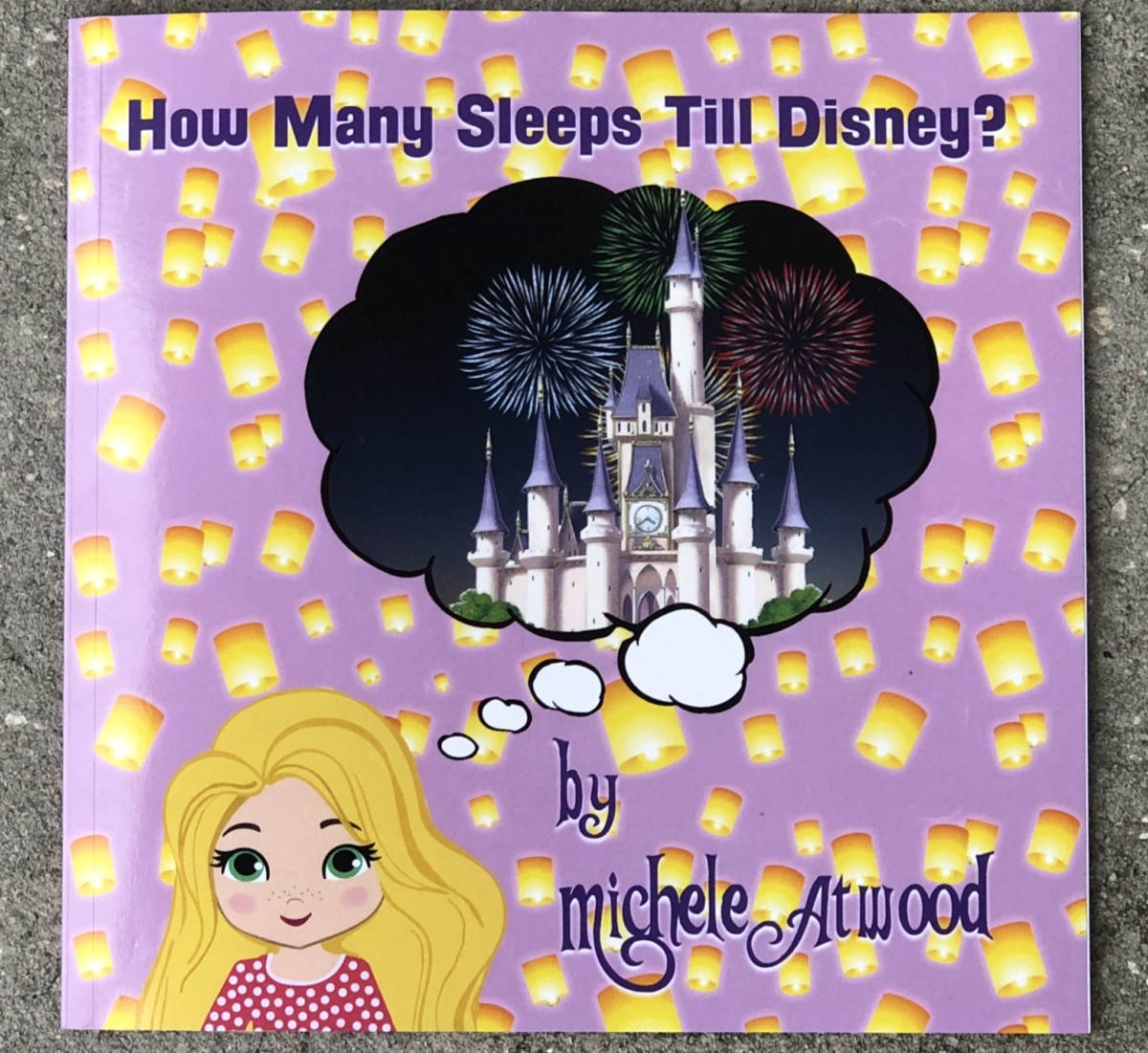 """How Many Sleeps Till Disney?"" is Here! 1"