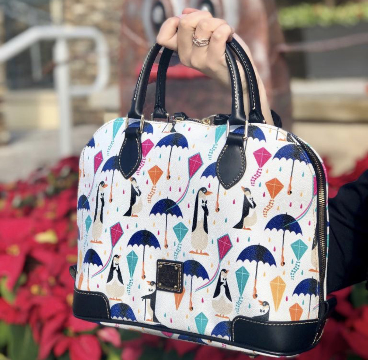 The New Mary Poppins Dooney's have arrived! 3