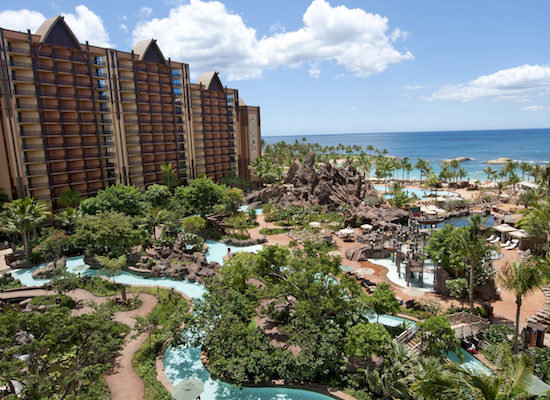 'American Idol' is Coming to Aulani Resort! 2