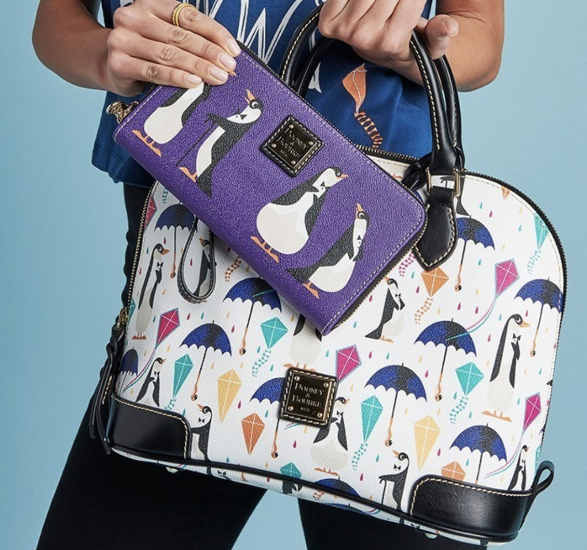 The New Mary Poppins Dooney's have arrived! 6