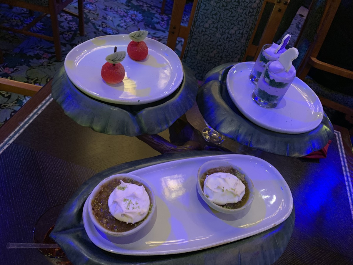 Storybook Dining At Artist Point With Snow White - Review 17