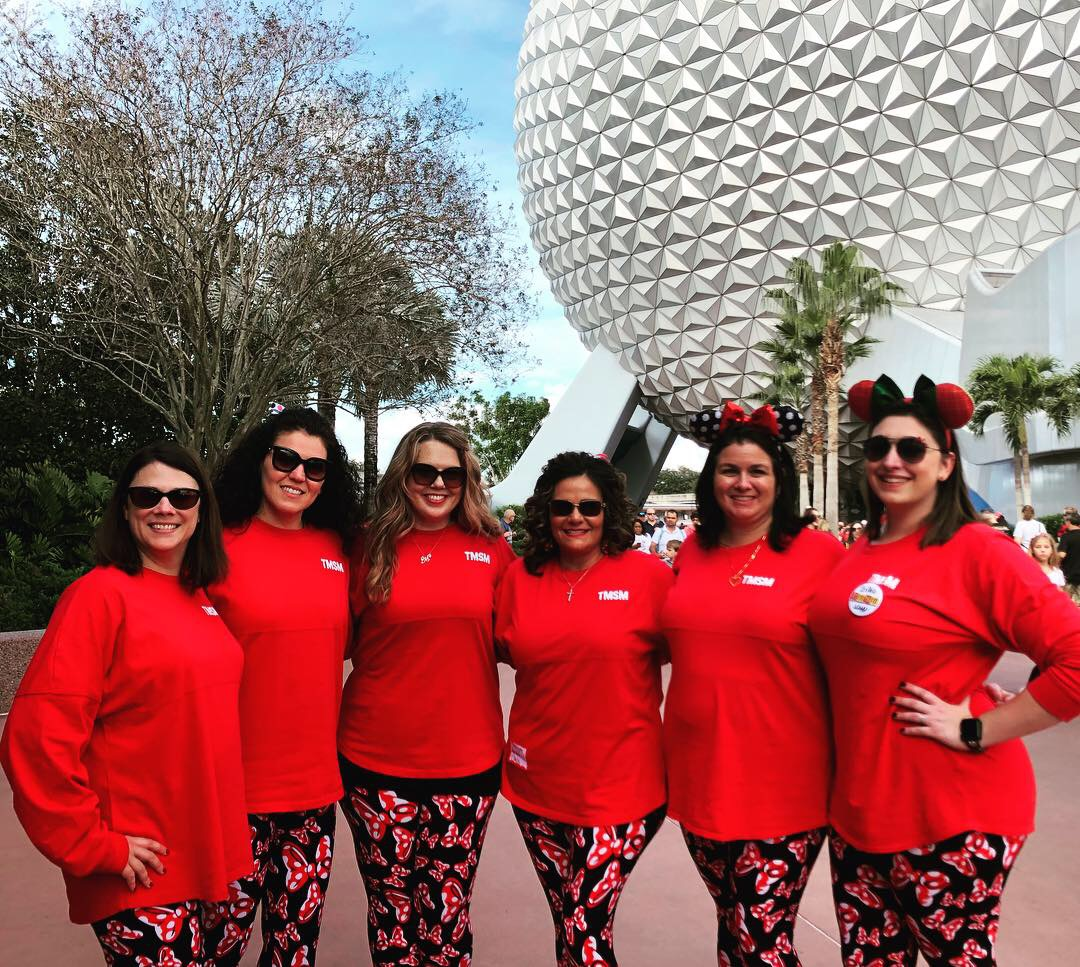 TMSM's Adventures in Florida Living ~ Meet Up Weekend and More! #DisneyLife 6