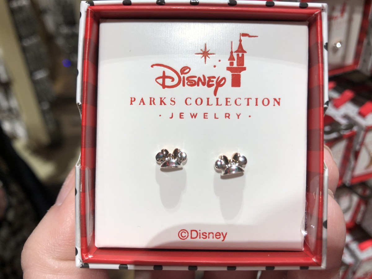 More Mouse Ear Jewelry at Disney Parks! #DisneyStyle 2