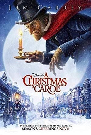 3 Versions Of A Christmas Carol   The Main Street Mouse