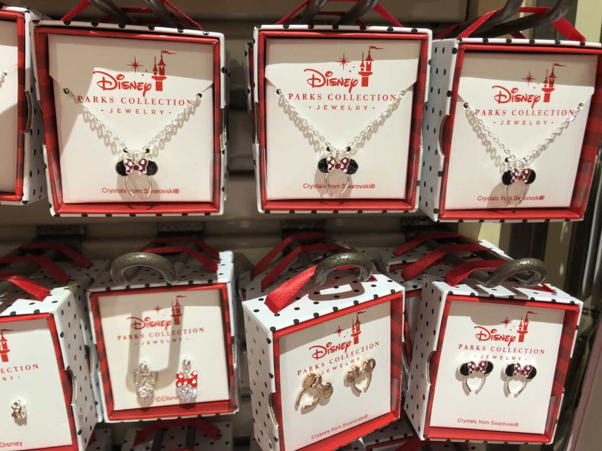 More Mouse Ear Jewelry at Disney Parks! #DisneyStyle 3