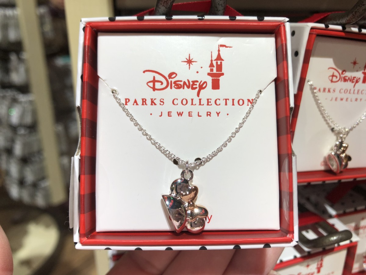 More Mouse Ear Jewelry at Disney Parks! #DisneyStyle 4