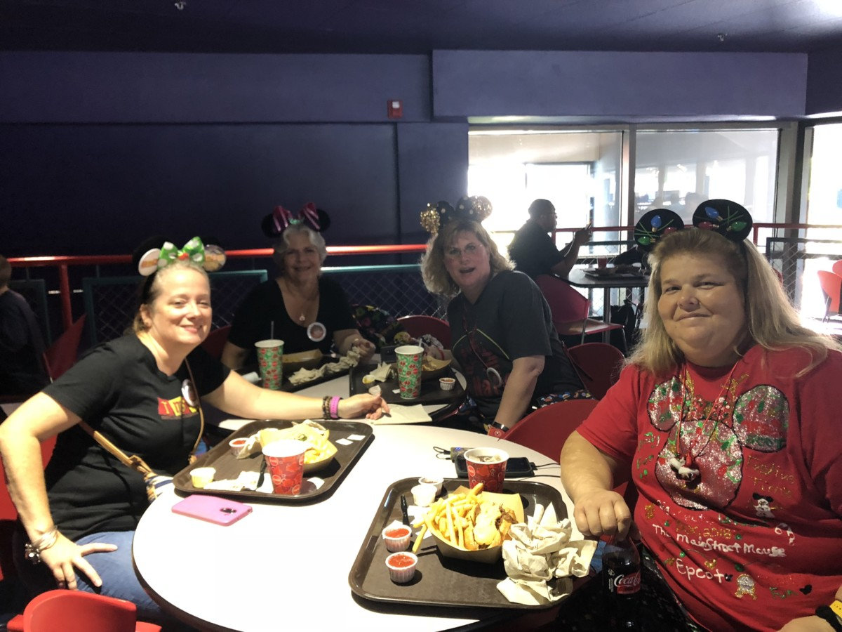 TMSM's Adventures in Florida Living ~ Meet Up Weekend and More! #DisneyLife 4