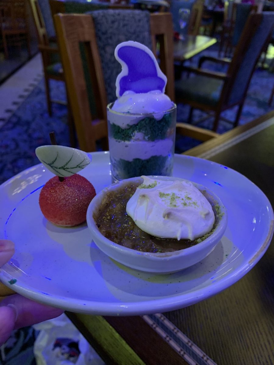 Storybook Dining At Artist Point With Snow White - Review 21